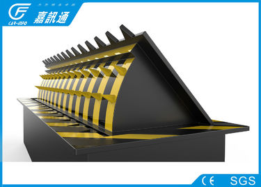 China Vehicle Security Hydraulic Road Blocker Intergrated Hydraulic Hand Pump Powered supplier