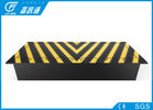 China Electric Heavy Duty Security Road Blocker , Automatic Road Barriers Anti Terrorism factory