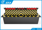 China Safety Hydraulic Security Barriers , Car Parking Space Road Block Barrier CE Marked factory