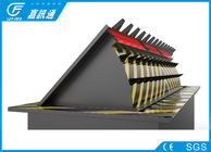 China Security Hydraulic Road Blocker A3 Steel Material For Important Public Place factory