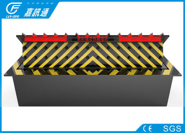 Safety Hydraulic Security Barriers , Car Parking Space Road Block Barrier CE Marked
