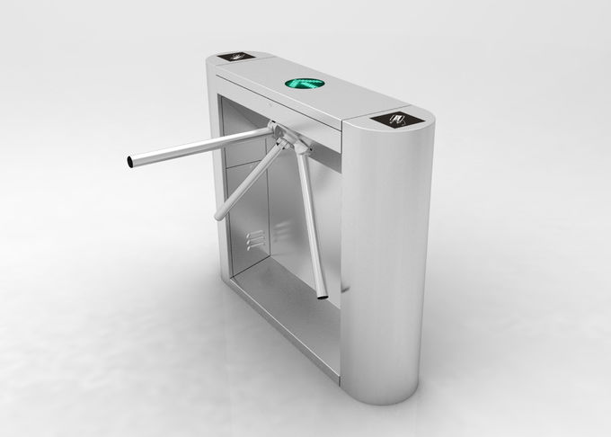 RFID Access Control Full Automatic Mechanism Tripod Turnstile